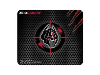 ZeroGround Okada Supreme v2.0 Gaming Mouse Pad - Medium [MP-1600G] Εικόνα 1