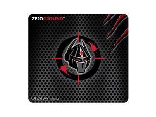 ZeroGround Okada Extreme v2.0 Gaming Mouse Pad - Large [MP-1700G] Εικόνα 1