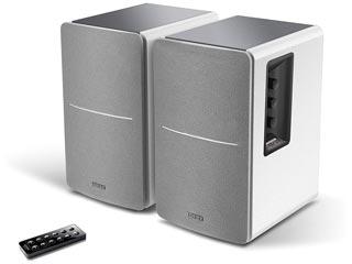 Edifier R1280DB Speakers - Silver Εικόνα 1