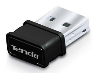 Tenda W311MI 150Mbps Wireless USB Adapter Εικόνα 1