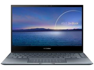 Asus ZenBook Flip 13 OLED (UX363EA-OLED-WB503T) - i5-1135G7 - 8GB - 512GB SSD - Intel Iris Xe Graphics - Win 10 Home - Full HD Touch [90NB0RZ1-M08430] Εικόνα 1