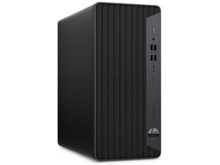 HP ProDesk 600 G6 Microtower PC i7-10700 - 16GB - 512GB SSD - Win 10 Pro [1D2Z2EA] Εικόνα 1