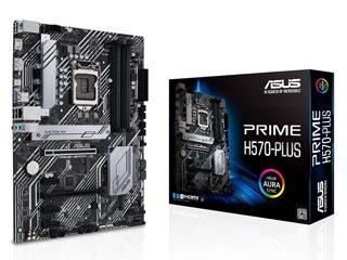 Asus Prime H570-Plus [90MB16M0-M0EAY0] Εικόνα 1
