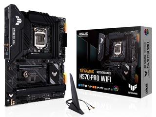 Asus TUF Gaming H570-Pro WiFi [90MB16L0-M0EAY0] Εικόνα 1