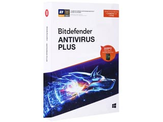 BitDefender Antivirus Plus (1 year - 1 devices + 1 mobile security) [XB11011001-EL] Εικόνα 1