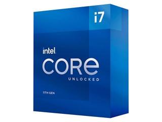 Intel Core i7-11700K [BX8070811700K] Εικόνα 1