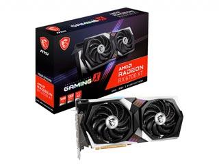 MSI Radeon RX 6700 XT Gaming X 12GB [912-V398-008] Εικόνα 1