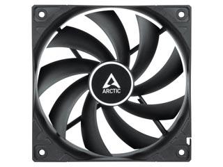 Arctic Cooling Fan F12 PWM PST Black [ACFAN00200A] Εικόνα 1