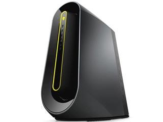 Dell Alienware Aurora R10 - Ryzen 9-5900X - 16GB - 512GB SSD + 1TB HDD - RTX 3070 8GB - Win 10 Pro [471449875] Εικόνα 1
