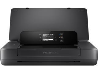 HP Color Officejet 200 Mobile Printer ePrint [CZ993A] Εικόνα 1