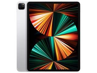 Apple iPad Pro 2021 12.9¨ 2TB WiFi - LTE Silver [MHRE3] Εικόνα 1