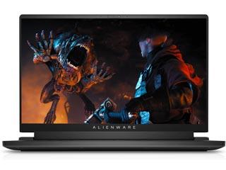 Dell Alienware M15 R5 - Ryzen 7-5800H - 16GB - 1TB SSD - RTX 3060 6GB - Win 10 Pro - Full HD 165Hz [471455432] Εικόνα 1