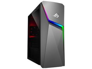 Asus ROG Strix G10DK-21202T - Ryzen 5-5600X - 8GB - 512GB SSD + 1TB HDD - Nvidia GTX 1660 SUPER 6GB - Win 10 Home [90PF02S2-M01200] Εικόνα 1