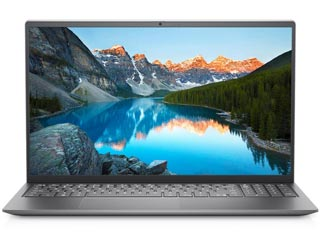 Dell Inspiron 15 (5510) i7-11370H - 8GB - 512GB SSD - Intel Iris Xe Graphics - Win 10 Pro - Platinum Silver [INSP5510I78G512GWP] Εικόνα 1