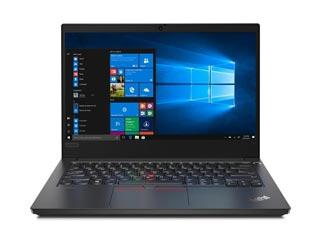 Lenovo ThinkPad E14 - i5-1135G7 - 16GB - 512GB SSD - Intel Iris Xe Graphics - Win 10 Pro [20TA000EGM] Εικόνα 1