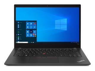 Lenovo ThinkPad T14s Gen2 - i7-1165G7 - 16GB - 512GB SSD - Intel Iris Xe Graphics - Win 10 Pro [20WM003SGM] Εικόνα 1