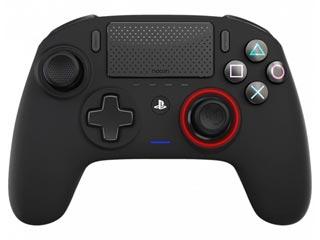 Nacon Revolution Pro Controller V3 for PS4 and PC - Black [PS4OFPADRPC3UK] Εικόνα 1