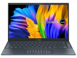 Asus ZenBook 13 OLED (UX325EA-OLED-WB503T) - i5-1135G7 - 8GB - 512GB SSD - Intel Iris Xe Graphics - Win 10 Home [90NB0SL1-M08820] Εικόνα 1