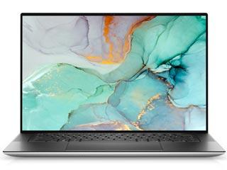 Dell XPS 15 (9510) - i7-11800H - 16GB - 1TB SSD - Nvidia RTX 3050 Ti 4GB - Win 10 Pro - 3.5K OLED Touch - Black Carbon Interior [471458277] Εικόνα 1