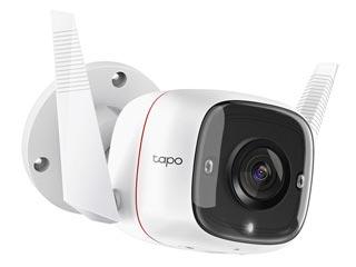 Tp-Link TAPO C310 Full HD+ Wireless Outdoor Camera [TAPO C310] Εικόνα 1