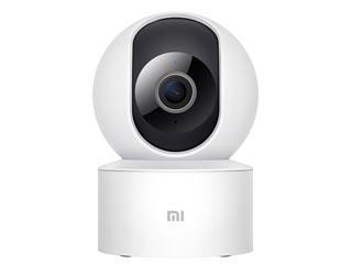 Xiaomi Mi Home Security Camera 360° 1080p 2021 Edition [BHR4885GL] Εικόνα 1