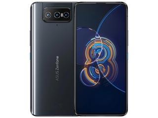 Asus Zenfone 8 Flip (ZS672KS-2A003EU) 256GB / 8GB Dual Sim - Galactic Black [90AI0041-M00030] Εικόνα 1