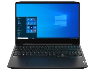 Lenovo Ideapad Gaming 3 - i5-10300H - 8GB - 512GB SSD - Nvidia GTX 1650 Ti 4GB - Win 10 Home [81Y400DPGM] Εικόνα 1