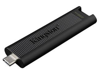 Kingston DataTraveler Max USB-C 3.2 Gen 2 Flash Drive - 256GB [DTMAX/256GB] Εικόνα 1