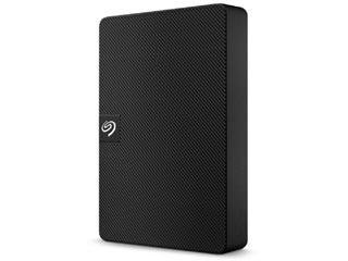 Seagate Expansion Portable Drive 2.5¨ USB 3.0 - 4TB (Black) [STKM4000400] Εικόνα 1