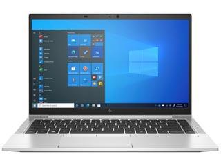 HP EliteBook 840 G8 - i7-1165G7 - 16GB - 512GB SSD - Intel Iris Xe Graphics - Win 10 Pro [336K1EA] Εικόνα 1