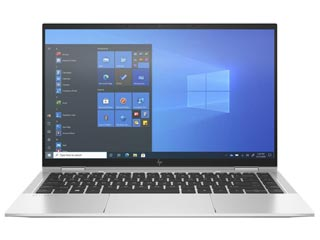 HP EliteBook x360 1040 G8 - i5-1135G7 - 16GB - 256GB SSD - Intel Iris Xe Graphics - Win 10 Pro [358V1EA] Εικόνα 1