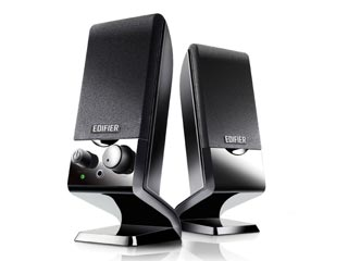 Edifier M1250 Multimedia Speaker  Εικόνα 1