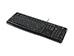 Logitech Keyboard K120 GR [920-002490] Εικόνα 2