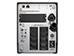 APC Smart-UPS 1000VA/670W USB + Serial 230V [SMT1000I] Εικόνα 2
