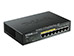 D-Link 8-port 10/100/1000 Gigabit Ethernet Switch with 4 PoE Ports [DGS-1008P] Εικόνα 2