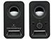 Logitech Z150 Speakers Black [980-000814] Εικόνα 2