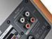 Edifier R1280T Studio Speakers - Grey&Brown Εικόνα 3