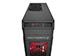 Corsair Carbide Series SPEC-01 Red LED Mid-Tower Gaming Case - Black [CC-9011050-WW] Εικόνα 4