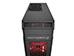 Corsair Carbide Series SPEC-01 Red LED Mid-Tower Gaming Case - Black [CC-9011050-WW] Εικόνα 4