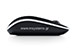 Dell Wireless Laser Mouse - WM514 - Black/Silver [570-11537] Εικόνα 2