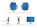 Dell U2415 UltraSharp 24¨ Wide LED IPS [210-AEVE] Εικόνα 3