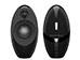 Edifier e25 Luna Eclipse Bluetooth Speakers - Black Εικόνα 2