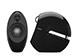 Edifier e25 Luna Eclipse Bluetooth Speakers - Black Εικόνα 4