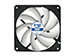 Arctic Cooling Fan F12 PWM PST 120x120x25mm (Rev. 2.0) [AFACO-120P0-GBA01] Εικόνα 2