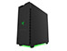 NZXT H Series H440 Special Edition Windowed Mid-Tower Case [CA-H442W-TH] Εικόνα 4
