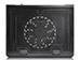 Deepcool Notebook Cooling Pad N180 FS - Black [DP-N123-N180FS] Εικόνα 2