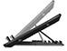 Deepcool Notebook Cooling Pad U Pal - Black [DP-N214A5-UPAL] Εικόνα 3