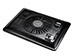 Deepcool Notebook Cooling Pad N1 - Black [DP-N112-N1BK] Εικόνα 2