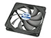 Arctic Cooling Fan F12 PWM PST CO 120x120x25mm (Rev. 4.0) [AFACO-120PC-GBA01] Εικόνα 3