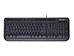 Microsoft Wired Keyboard 600 [ANB-00016] Εικόνα 2